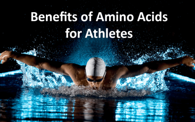 Benefits of Amino Acids for Athletes