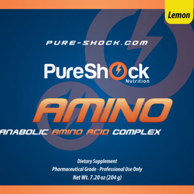 Amino - Lemon