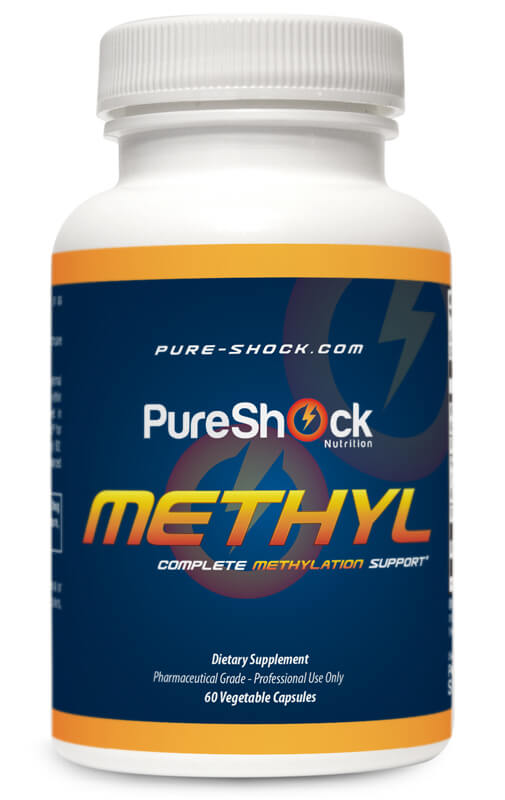 Methyl - Center