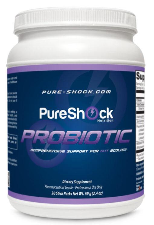Probiotic - Center