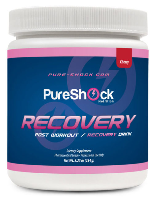 Recovery - Center
