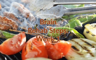 Minds Matter: Brain Rehab Steps Week 1