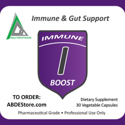 Immune Boost (30C) - Square