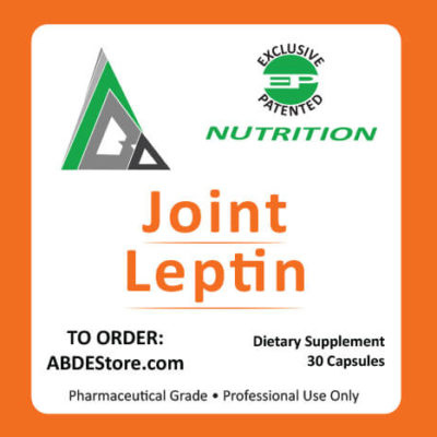 Joint Leptin (30C) - Square