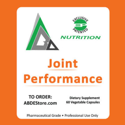 Joint Performance (60C) - Square