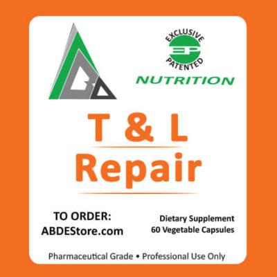 TL Repair (60C) - Square