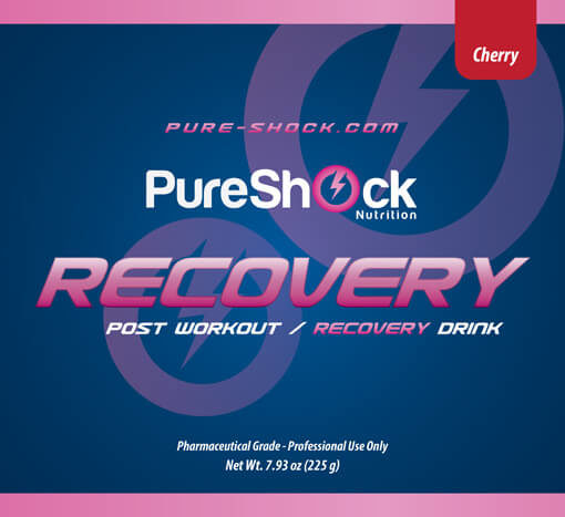 Recovery - Cherry
