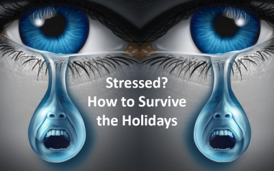 Stressed – How to Survive the Holidays