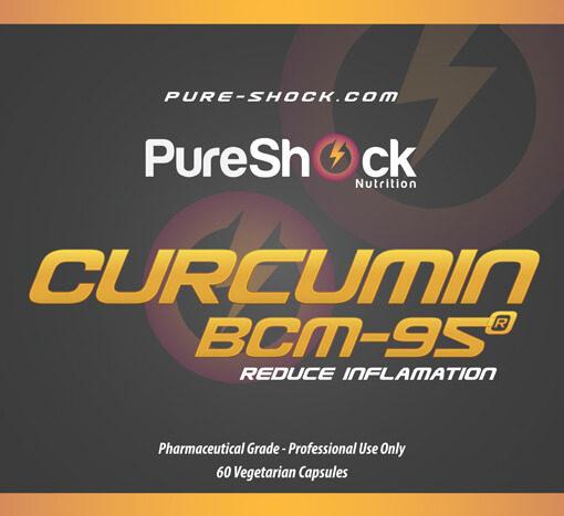 Curcumin-BCM95