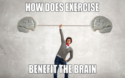 The Quick And Easy Way To Optimize Your Brain Health At Any Age With Exercise